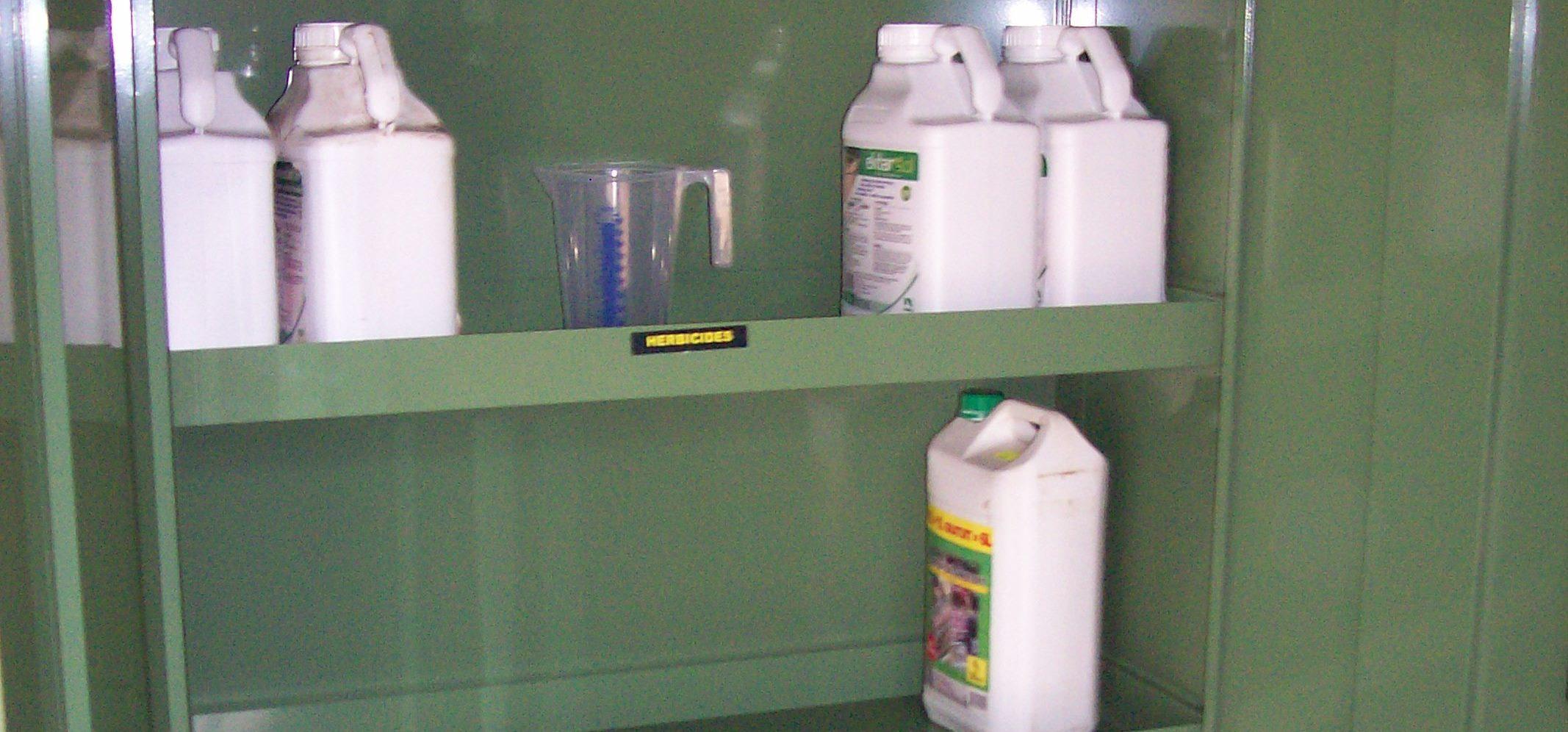 Plus de 400 inspections relatives à la distribution et l'utilisation des produits phytos