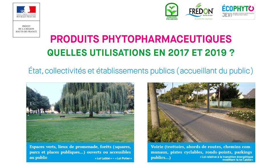 Plaquette Ecophyto jardins, espaces végétalisés et infrastructures