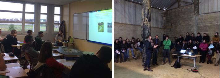 Ecophyto dans les établissements d'enseignement agricole