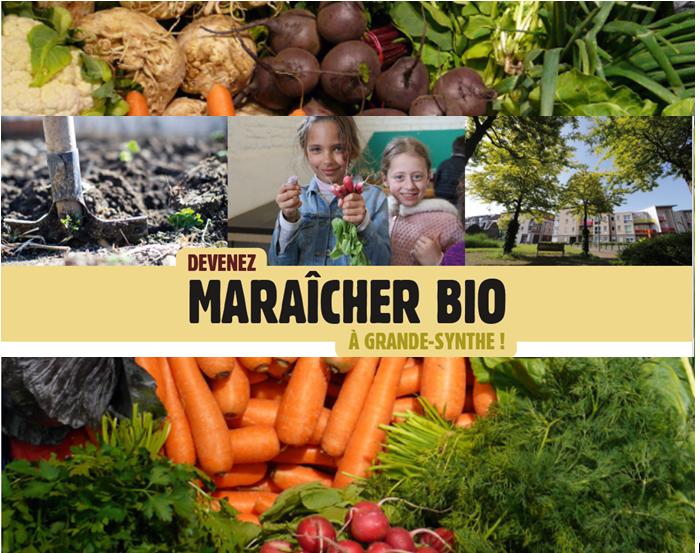Des initiatives en faveur de l'agro-écologie portées par les collectivités territoriales