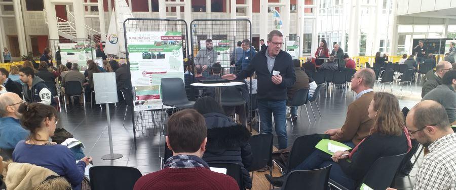 Appels à projets Collectifs d'agriculteurs et Coopération