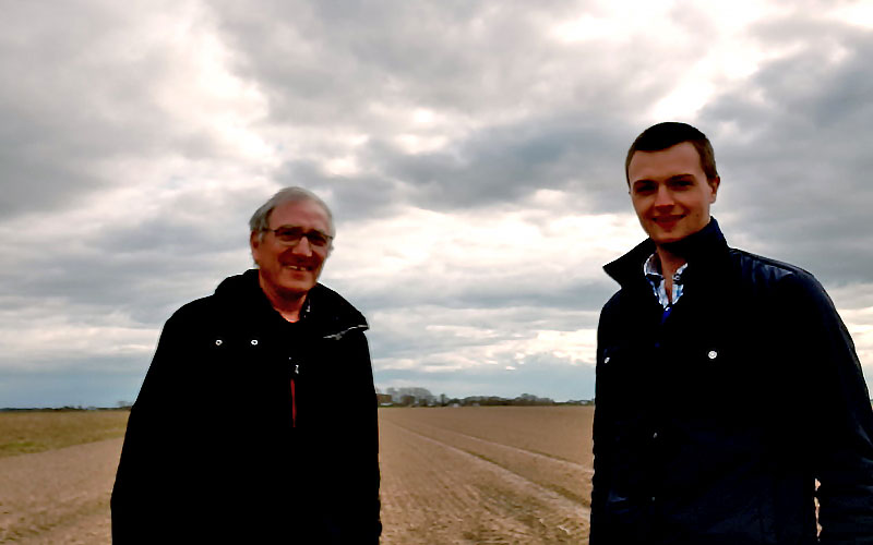 GIEE Sols Vivants Vimeu et groupe DEPHY polyculture-élevage