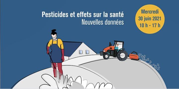Expertise collective «Pesticides et effets sur la santé – nouvelles données»