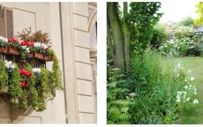 Une grande enquête sur les pratiques des jardiniers est en cours